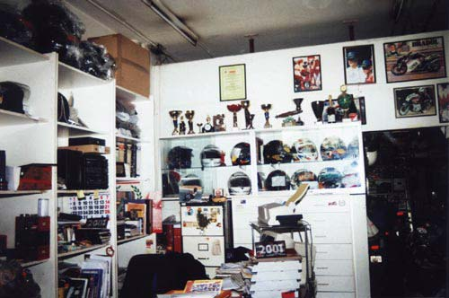 interior office - shop
